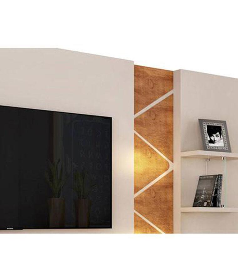 Home Cross - Off White/Amendoa Toque - Lukaliam